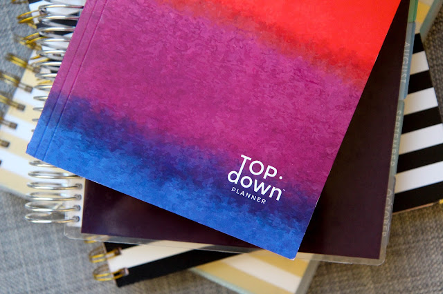 Top Down Planner Review & Walkthrough