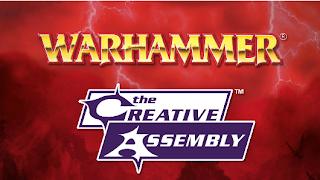Creative Assembly, Warhammer 40k 40,000 Total War