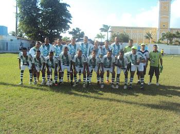 ESPERANÇA ESPORTE CLUBE NATAL ANO 2015