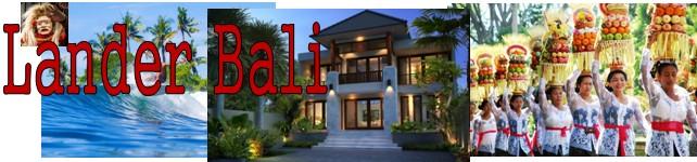 Lander Bali