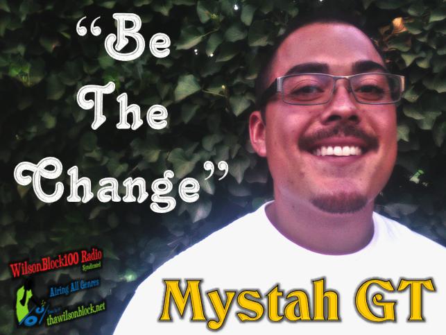 Mystah GT Interview