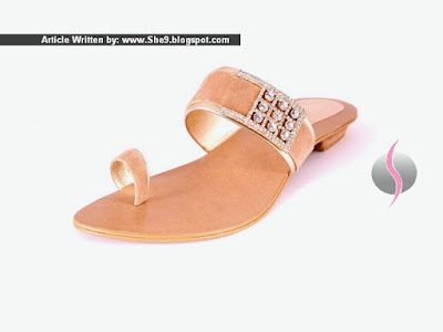 Stylo Shoes Eid Collection 2015