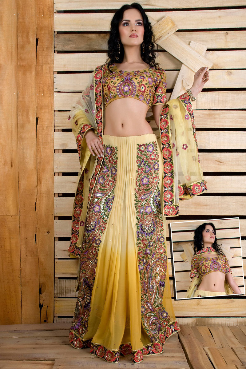 east indian wedding dresses » Wedding Dresses Designs, Ideas and ...