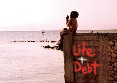 Vida e Dívida, 2001, Jamaica