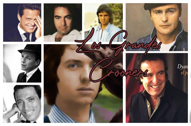 GRANDES CROONER