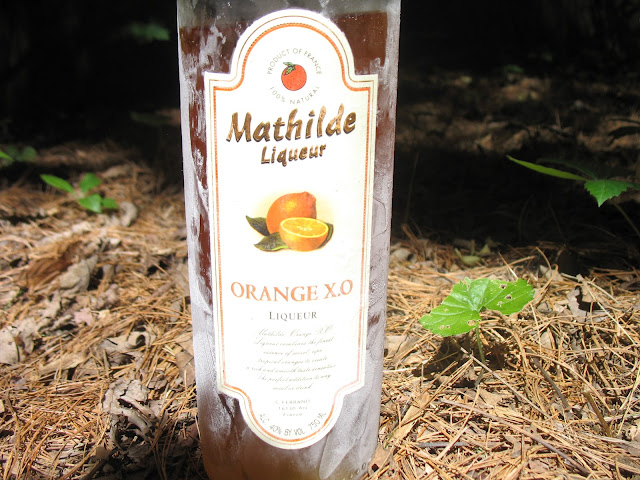 This liqueur is perfect for margaritas!
