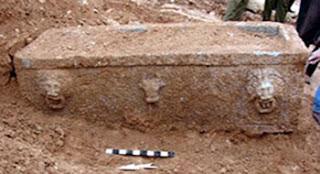 Kesan Pencarian Peti Rahsia (Tabut) Oleh Yahudi