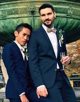 Naparuj Mond Kaendi Thorsten Mid married