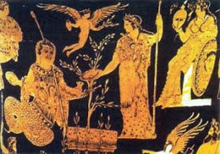 Η ελαιοκομία τα παλιά χρόνια στην Ελλάδα