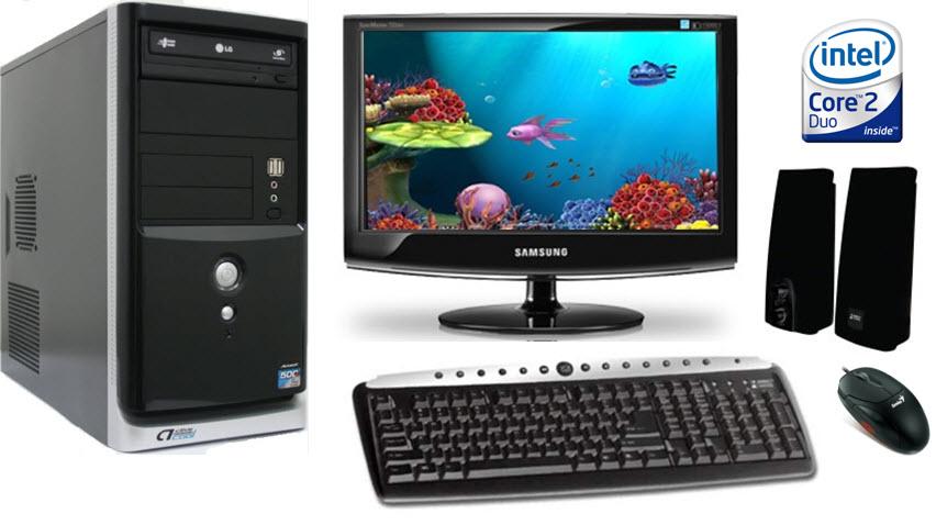 Sistemas sena arquitectura de computadores for Arquitectura de computadores