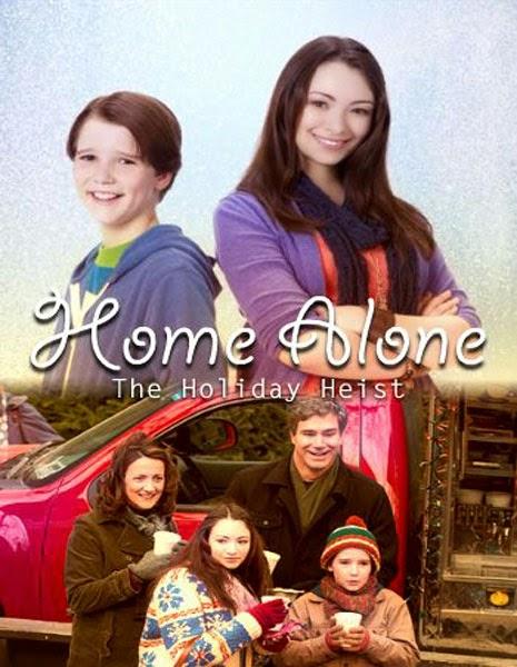Ở Nhà Một Mình 5 - Home Alone 5: The Holiday Heist - 2012