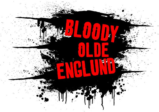 Bloody Olde Englund