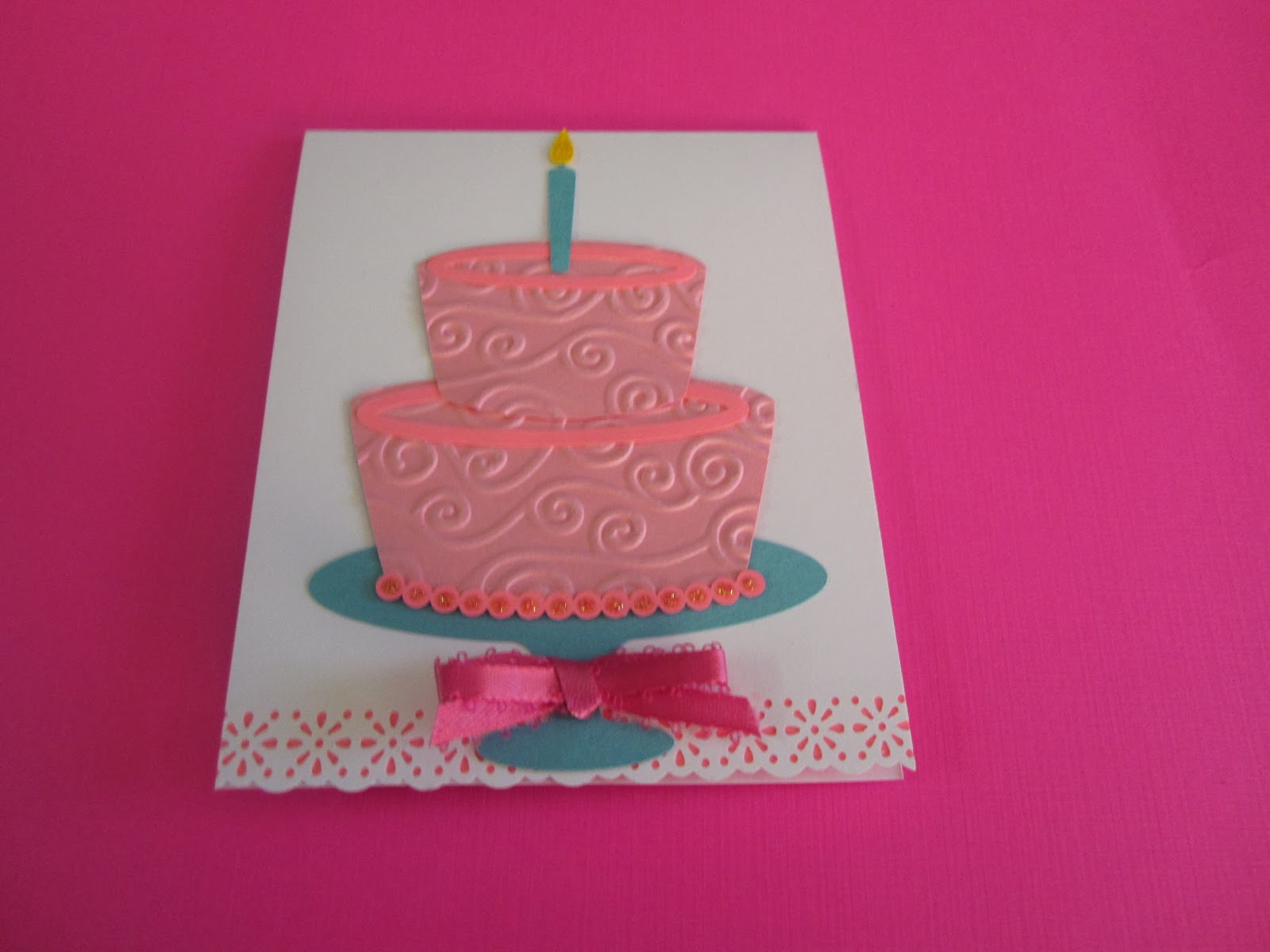Cake Decorating Birthday Party Invitations : twocraftingmoms: Cake Decorating Birthday Party!
