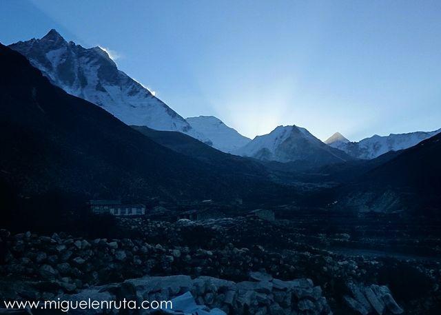 Dingboche-Himalaya-Nepal