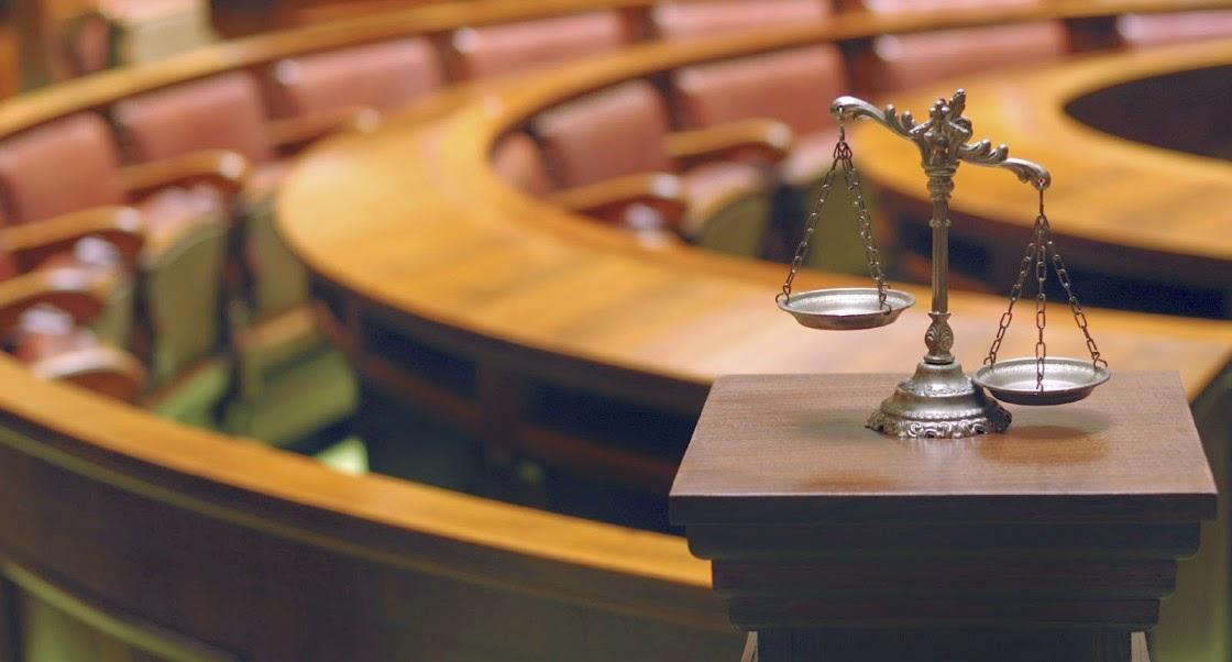 Querella y proceso penal