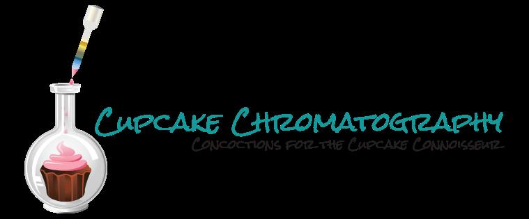 Cupcake Chromatography