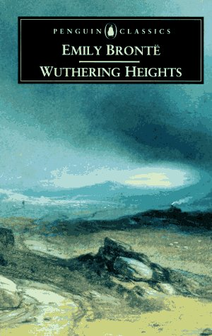 an analysis of the major characters of wuthering heights by emily bronte In wuthering heights by emily bronte the first few pages of the book presents two main characters more about wuthering heights ch 1-3 analysis.