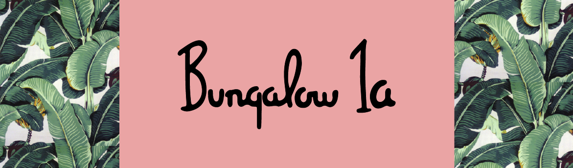 Bungalow 1a