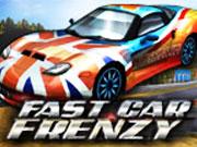 Hızlı Araba Yarışım