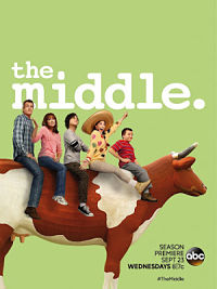 The Middle Temporada 7 Online