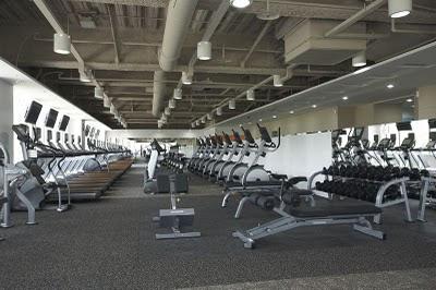 My Club 設施介紹 Facilities
