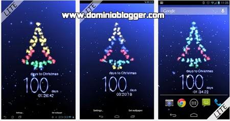Christmas Countdown 2013 para Android gratis