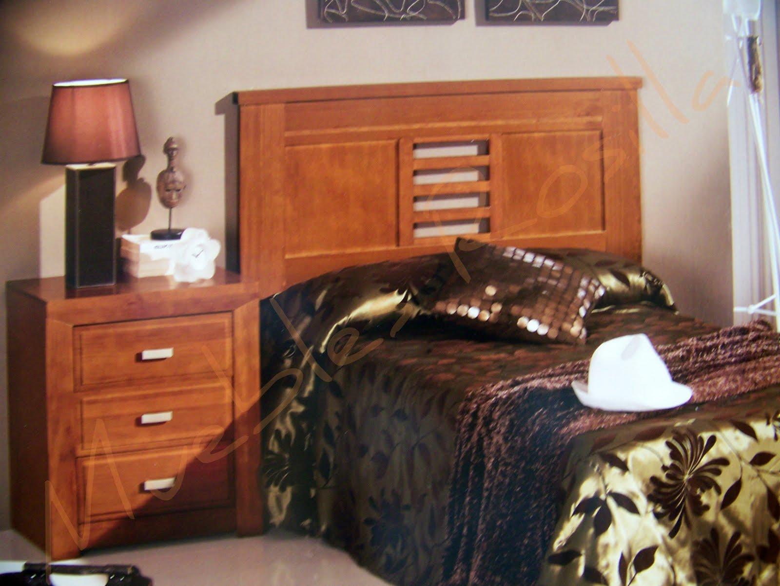 Muebles rosilla herv s cabecero jessica for Muebles hervas