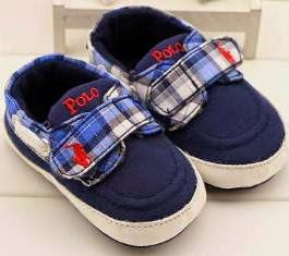 RM22 - Pre Walker Shoes