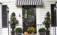 Retractable Awnings St Augustine fl