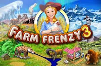 Free Downlaod farm frenzy III PC Games Full Version ZGASPC