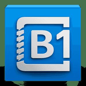download b1 free archiver rar zip unzip