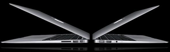 new macbook air 2012 image
