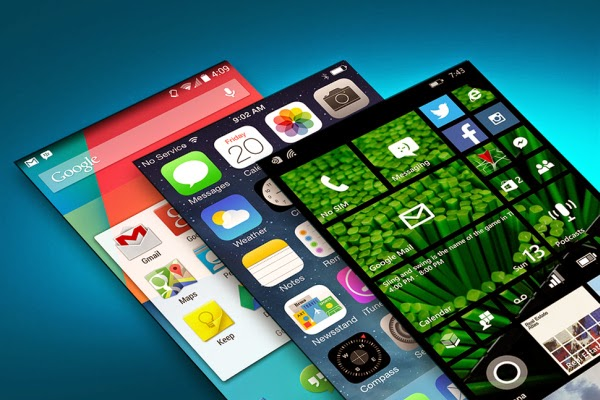 Mobile Operating Systems