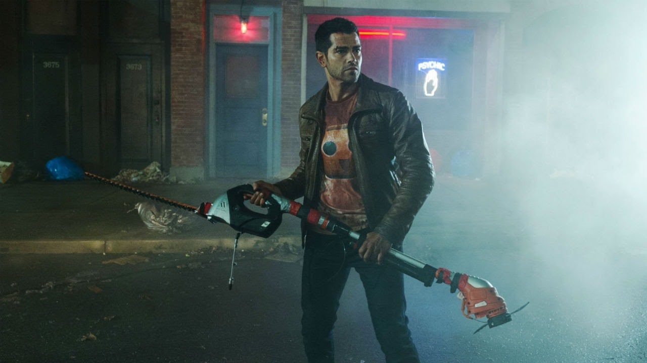 image from dead rising watchtower