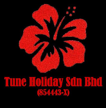 Tune Holiday Sdn Bhd