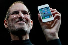 Steve Jobs - Apple co-founder image