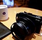 富士フィルムX−E2の1ヶ月使用後のレビュー画像