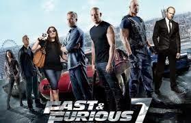 Inilah Nasib 230 Mobil Mewah Yang Hancur Di Film Fast Furious 7