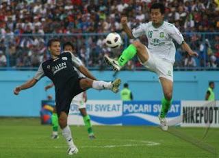 Prediksi Jeonbuk Hyundai Motors vs Arema Indonesia