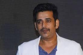 Ravi KIshan In Marathi film