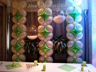 Jose Luthman CBA