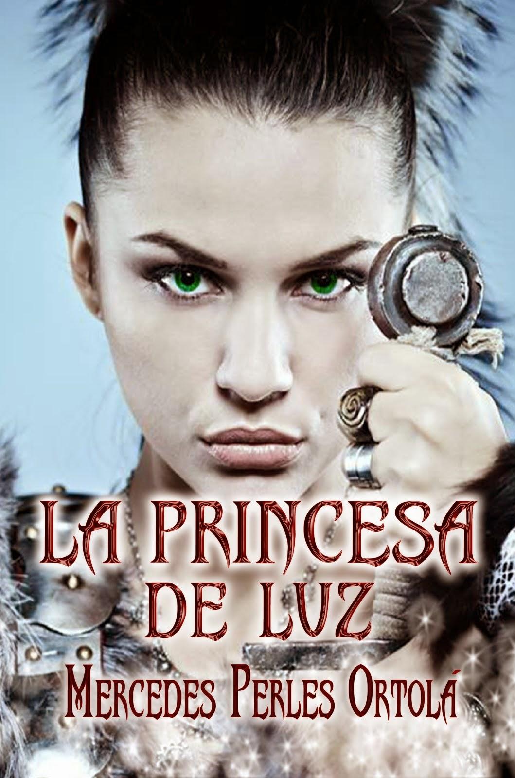 La Princesa de Luz