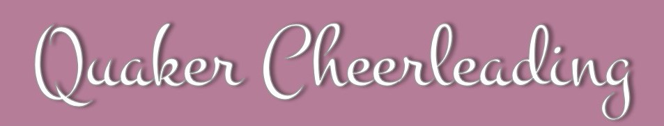 Orchard Park HS Cheerleading
