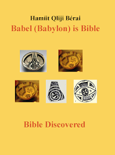 Babel (Babylon) is Bible