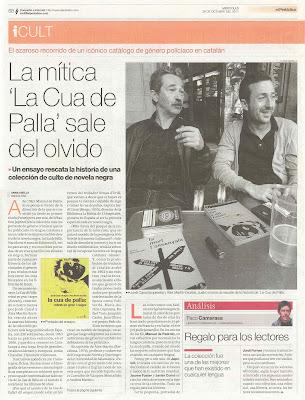Article a El Periódico,1