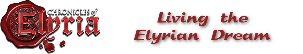 The Elyrian Dream