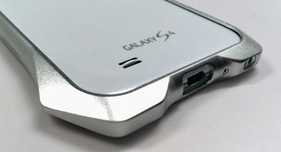 The Galaxy S5 Could Feature an Aluminum Design