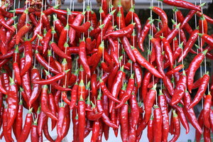 how to use hot peppers