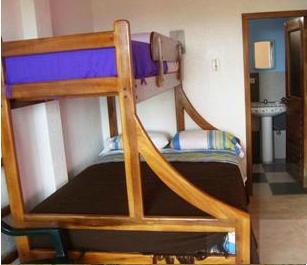 Toquilla Hotel Hoteles en Cojimíes
