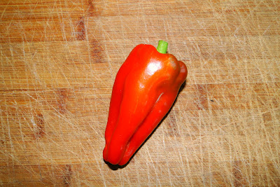 Costa Rican Peppers